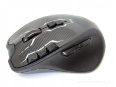 [Kabum] Mouse Wireless Gamer Logitech Laser G700S 8200dpi - R$220