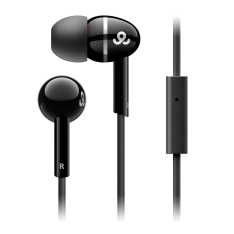 [Kabum] Fone de Ouvido GoGear Sparkles Noise Intra-auricular com Microfone - R$26