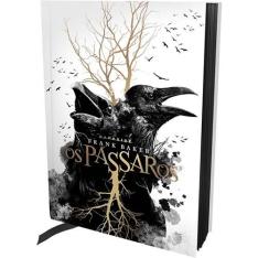 [Submarino] Livro - Os Pássaros por R$ 33