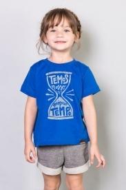 [Chico Rei] Dia das Crianças: 30% de desconto na compra de uma camiseta + uma camisa infantil