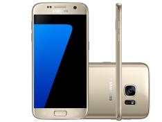 [WALMART] Smartphone Samsung Galaxy S7 SM-G930F Dourado por R$ 2199