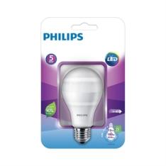 [EFACIL] Lâmpada LED Bulbo 13,5W E27 Branca 6500K 25000H Bivolt - Philips POR R$ 24