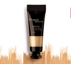 [Natura] Sombra Tint Dourada Aquarela - 8ml