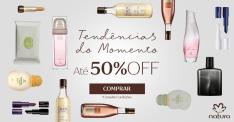 [Natura] Deo Parfum Esta Flor Rosa Feminino - 75ml - R$ 99,90 - 40% off