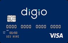 [DIGIO] Cartão de Crédito DIGIO sem Anuidades!