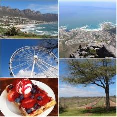 [Melhores Destinos] De SP, ida e volta para África do Sul por R$1606