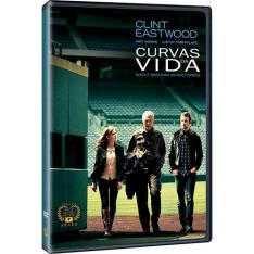 [Americanas] DVD - Curvas da Vida - R$ 5