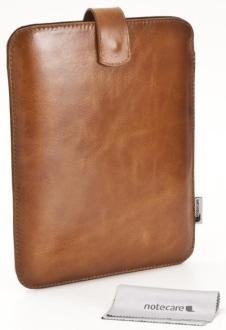 [Saraiva] Sleeve Em Couro Notecare Nc123 Sela Para iPad por R$ 19