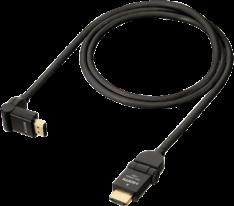 [Saraiva] Cabo HDMI Sony Dlc-he10h por R$ 12