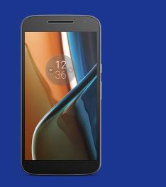 [CARTÃO SUBMARINO] Smartphone Moto G 4 Dual Chip Android 6.0 Tela 5.5'' 16GB Câmera 13MP - Preto