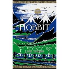 [Submarino] Livro O Hobbit por Tolkien 7ª Ed  - R$13