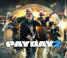 [Steam] Payday 2 - R$9,24
