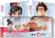 [Saraiva] Disney Infinity - Detona Ralph - Playset por R$ 27