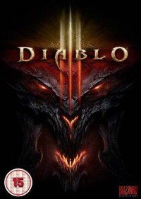 [cdkey.com] Diablo III 3 (PC/Mac) - R$45,00