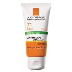 [Submarino] Anthelios Airlicium Helioblock Gel-Creme Toque Limpo Antioleosidade La Roche-Posay Fps 70 50g por R$73