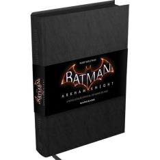 [Submarino] Livro Batman: Arkham Knight - R$20