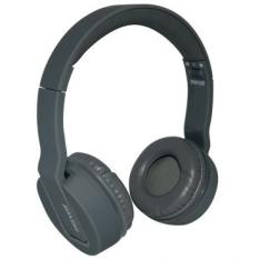 [Ricardo Eletro] Fone de Ouvido Headphone Solid 2 Maxell Cinza - por R$72