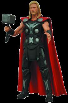 [Saraiva]  Thor Avengers Age Of Ultron - Marvel Select por R$ 135