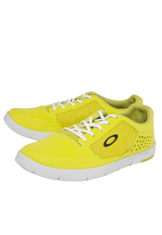 [Dafiti] Tênis Oakley Bend Amarelo - R$105