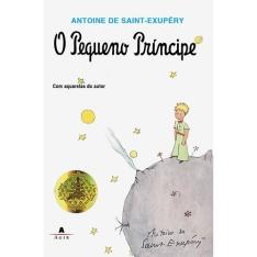 [Americanas] Livro O Pequeno Príncipe edição de bolso por R$ 4,00