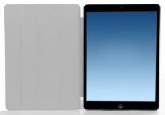 [SARAIVA]  Capa Protetora X Doria Smartjacket Slim Folio 423410 Branca Para iPad Air