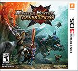 [Nintendo eShop (apenas EUA e Canadá)] - Monster Hunter Generations - 30% de desconto