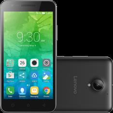 [Submarino] Smartphone Lenovo Vibe C2 - R$ 528