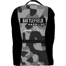[Submarino] Mochila Battlefield Hardline - R$ 10
