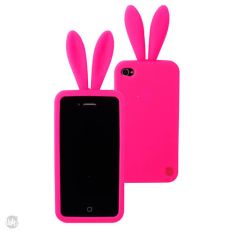 [Uatt] Capa para Iphone 4/ 4s - R$ 3