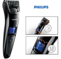 [Submarino] Aparador de Barba Recarregável QT4000/15 Philips por R$79