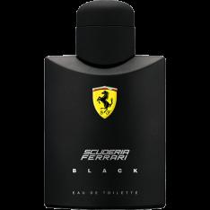 [Submarino] Perfume Ferrari Black Masculino Eau de Toilette 125ml