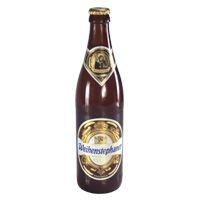 SP [PãodeAçucar] Cerveja Alemã Weihenstephaner Vitus 500ml - R$8