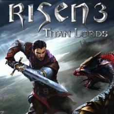 [STEAM] Risen 3 - Titan Lords - R$ 6,99