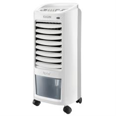 [EFACIL] Climatizador de Ar Mistral FMFN 3 Velocidades 7 Litros Frio - Elgin por R$ 278