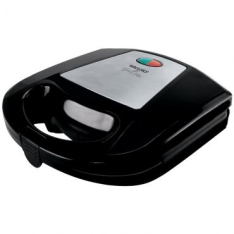 [Ricardo Eletro] Sanduicheira GrillMax Inox 750W - R$ 38