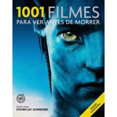 [Submarino] Livro 1001 Filmes Para Ver Antes de Morrer - R$ 19