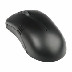 [Americanas]Mouse Óptico Usb Laser Com Alta Precisão - Ergonômico E Ambidestro