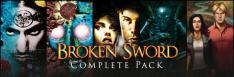 [GOG.com] Coleção Broken Sword 1-5 com 60/75% - R$ 23,95