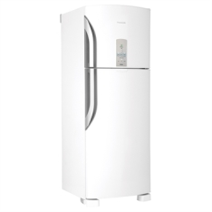 [EFACIL] Geladeira/Refrigerador 2 Portas Frost Free Inverter Econavi NR-BT54PV1WA 483 Litros Branco - Panasonic POR R$2465