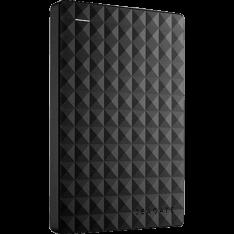 [Shoptime] HD Externo Portátil Seagate Expansion 1TB USB 3.0 - R$229