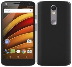 [Coringa] Motorola Moto X Force XT1580 Dual Chip 21Mp 64Gb 4G Preto - Desbloqueado - R$2.199,97 no boleto