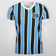 [Netshoes] Camisa Retrô Grêmio - R$85