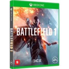 [SHOPTIME/Cartão Shoptime] Battlefield 1 - XBOX ONE - R$170