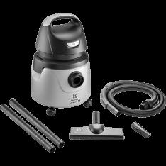 [Americanas] Aspirador de Pó e Água Electrolux A10N1 Cinza e Preto 10L - 1200W por R$ 175