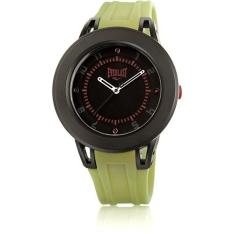 [SouBarato] Relógio Unissex Analógico Esportivo Pulseira de Plástico E366 - Everlast - R$80