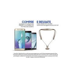 [Loja Oficial Samsung] Galaxy S6 Edge 64GB - R$ 2.499