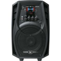 [RicardoEletro] Caixa Amplificada Frahm CL150 Bluetooth - R$584