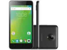 (Magazine Luiza)Smartphone Lenovo Vibe C2 16GB  (frete gratis no app)