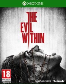 [Saraiva] The Evil Within - Xbox One/ps3 por R$ 40
