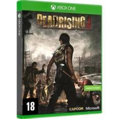 [Walmart] Jogo Dead Rising 3 - Xbox One R$ 49,90
